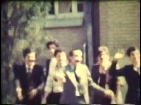 Alborz Highschool 1978