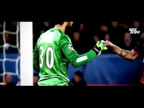 PSG v Chelsea 3-1 ~ Champions League 2013/2014 ||HD||