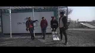Кыргызча прикольный рэп)