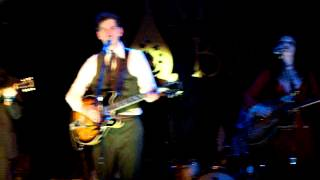 "Blanche - ""Child Of The Moon"" - The Magic Bag - Ferndale, MI - Nov 30, 2006"