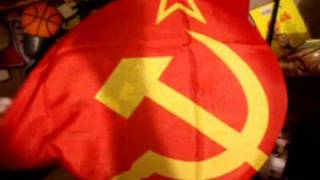 Amazon Pickups #1 Russian Communist Flag