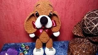 Собачка - добродушная хозяйка 2018 года