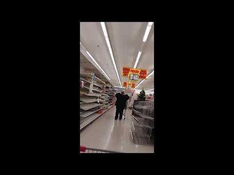 Kmart Closing// Aberdeen, SD