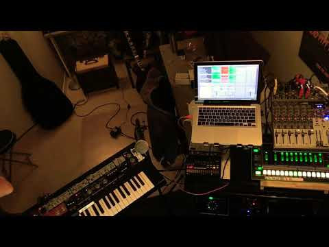 Blue Monday (Rehearsal) mp3