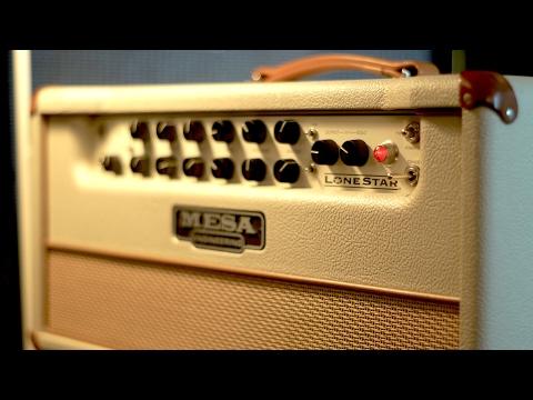 Doctor Guitar Episode 34 - Mesa Boogie Lonestar