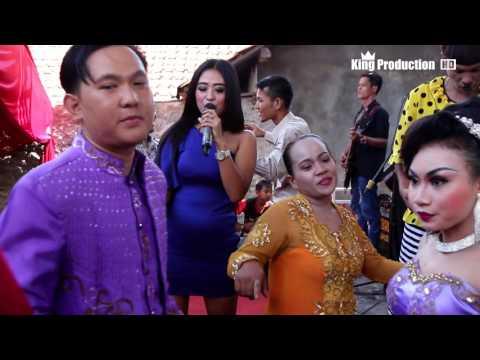Demi Cinta   Triia Aulia - Naela Nada Live Serang Babakan Cirebon