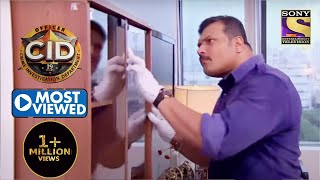 Baffled CID in Search of the Invisible Killer | CID | Most Viewed
