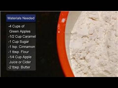 Cinnamon Rolls & Apple Pie : Easy Caramel Apple Pie Recipes