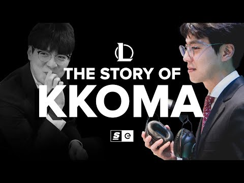 The Story of Kkoma