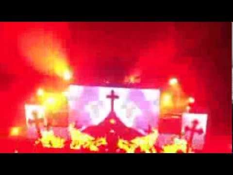 New Slaves (DJ Snake) - Baauer + RL Grime b2b