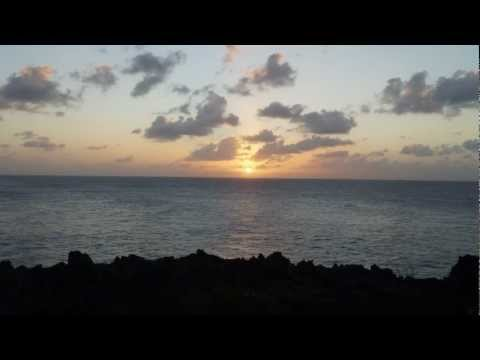 Christmas Island - The Indian Ocean's undiscovered natural hidden secret with John Alwyn-Jones