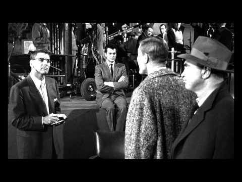 SWEET SMELL OF SUCCESS Trailer (1957) - The Criterion Collection
