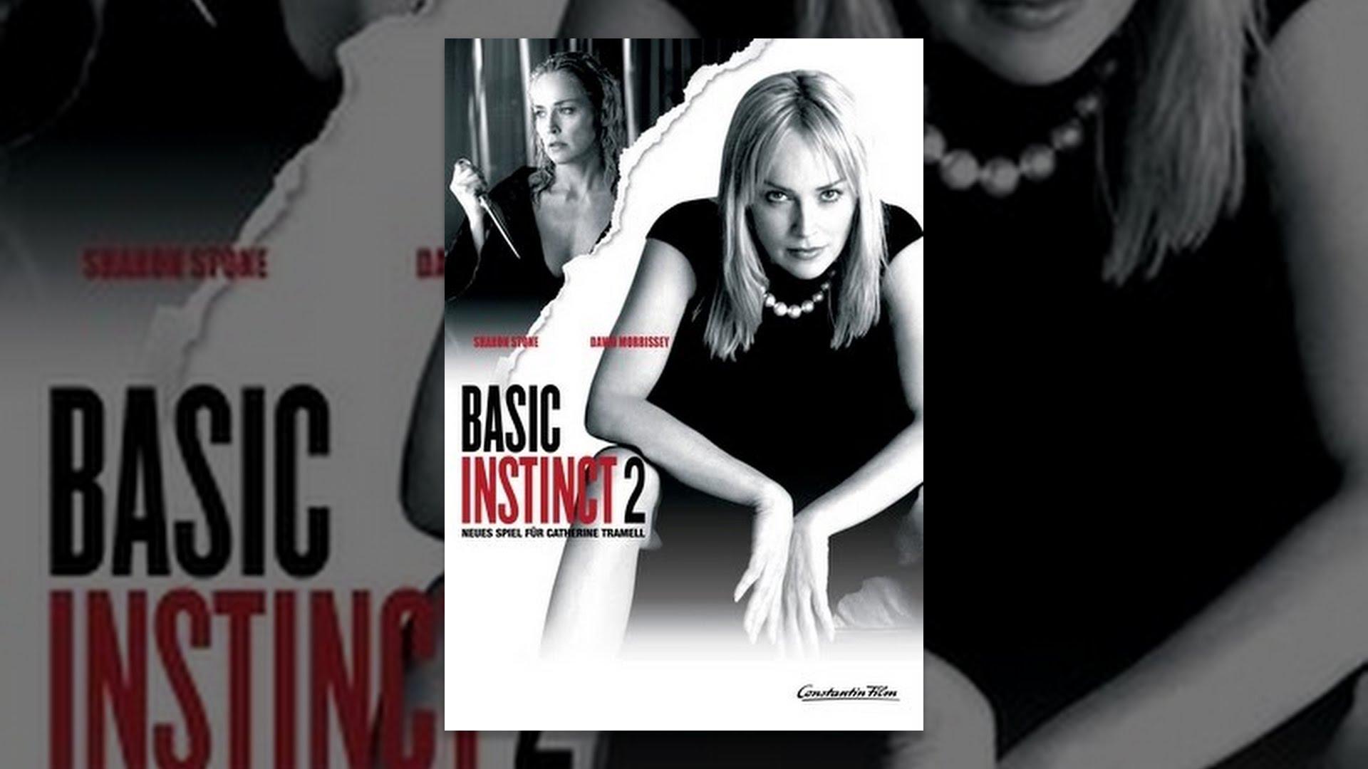 Basic Instinct – Neues Spiel Für Catherine Tramell