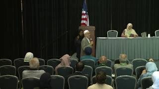Creating the Prophetic Masjid - 54th Annual ISNA Convention