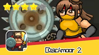 Blackmoor 2 Clementine Day23 Walkthrough Co Op Multiplayer Hack & Slash Recommend index four stars