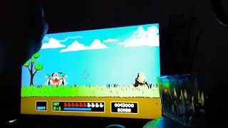 Duck Hunt remake PS4 5.05 homebrew by Lapy05575948