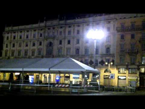Milan by Night 14/03/2012.MP4
