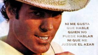 Julio Iglesias - Minueto