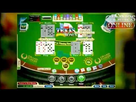 USA Online Casinos for USA players