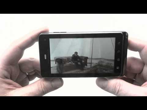Illinois Valley Cellular - Motorola Milestone 3