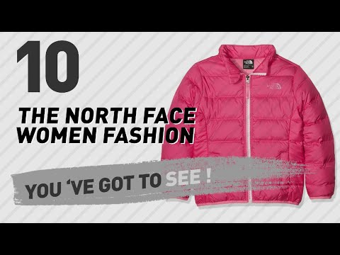 The North Face Girl Jacket New Popular