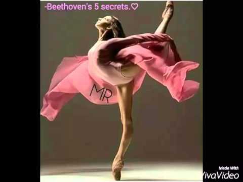 #12 Beethoven's 5 secrets    RGM (01:30)