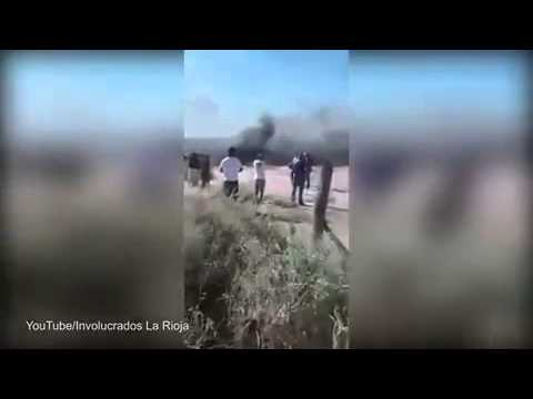 Footage From The Fatal Helicopter Crash Youtube