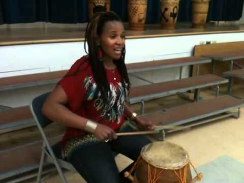 South African Zulu Music and Dance