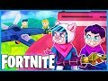 THE PLANE SPAWN TRAP in Fortnite: Battle Royale! (Fortnite Funny Moments & Fails)