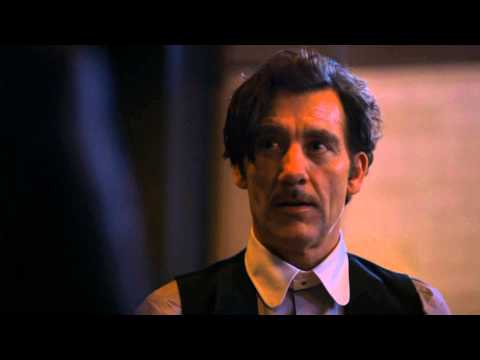 The Knick seizoen 2 - Trailer from YouTube · Duration:  1 minutes 28 seconds