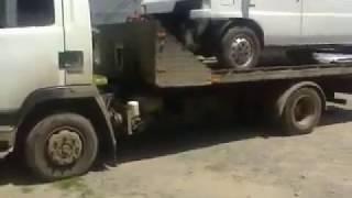 видео Заказать эвакуатор в Крыму