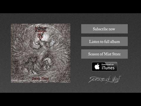 Deströyer 666 - Ride the Solar Winds