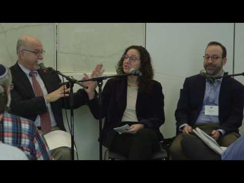 American Jews, American Muslims, and the Israeli-Palestinian Conflict