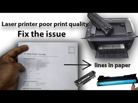 laser-printer-print-quality-problems