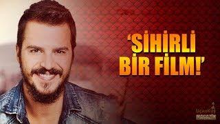 """MEHMET GÜNSÜR: """"MARTILARIN EFENDİSİ"""" SİHİRLİ BİR FİLM!.."""