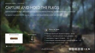 Battlefield™ 1 Conquest Online Gameplay 81
