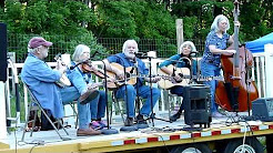 Oregon Ridge Music in the Woods 2017