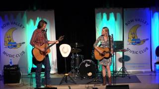 Bruce Robison & Kelly Willis - Wrapped