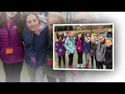 Wild Horse Elementary School - 5th Grade Promotion - 2019