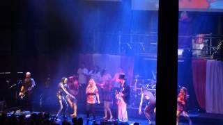 Devin Townsend - Vampira live At the Retinal Circus