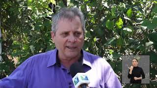 Vereadores em Ação - Edson Hel - Trânsito no acesso ao Cecap