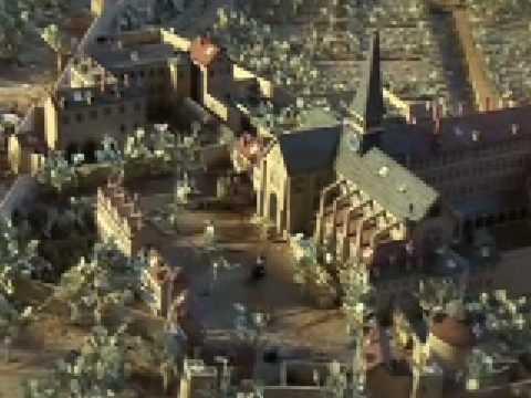 Port Royal Des Champs L Abbaye Rebelle Youtube
