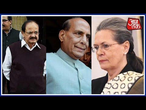 No Name For President Yet: Congress After Sonia Gandhi-Team Modi Meet
