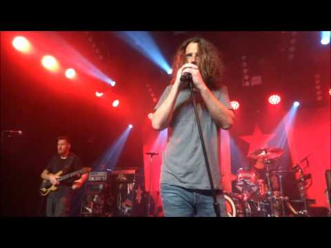 Audioslave - Cochise Like A Stone Show Me How To Live - Complete Set Teragram Ballroom 1/20/17