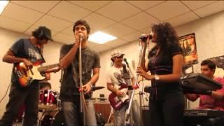 Gambar cover Chammak Challo Cover - SQS Project Band