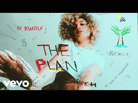 DaniLeigh - Be Yourself (Audio) Mp3
