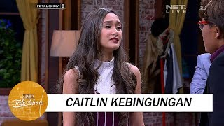 Download Video Caitlin Kebingungan Adu Akting Dengan Sule MP3 3GP MP4