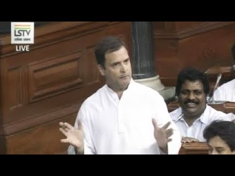 #NoConfidenceMotion - Government Lied To Country On Rafale Deal: Rahul Gandhi's Attack On NDA