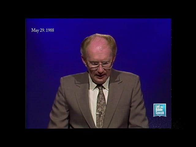 LTBS CLASSICS - Irvin Barnes 1988 on Social Drinking
