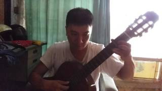 Sometimes When We Touch - Dan Hill - Guitar